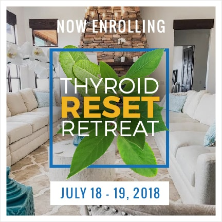 Dr. Christianson's Thyroid Reset Retreat