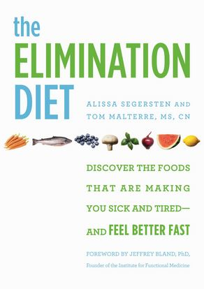 Your Elimination Diet with Tom Malterre