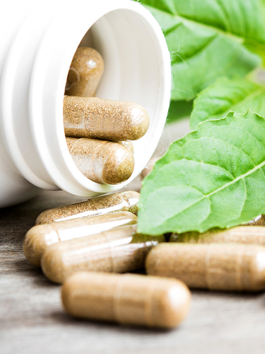 supplements for hashimotos