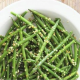 Food - Green Beans with Miso-Sesame Sauce