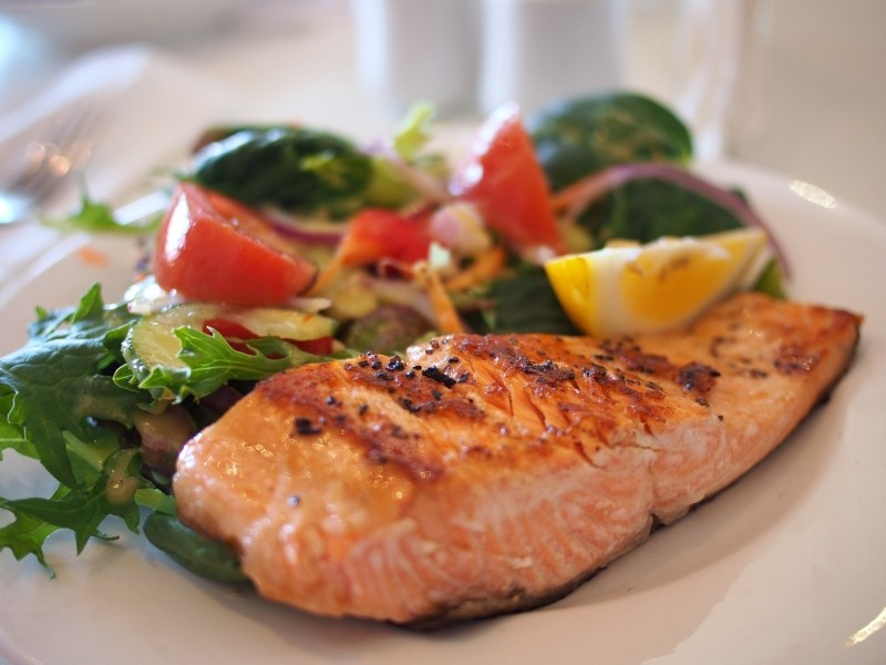 food-salmon-with-ginger-lime-marinade