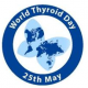 world-thyroid-day-stamp