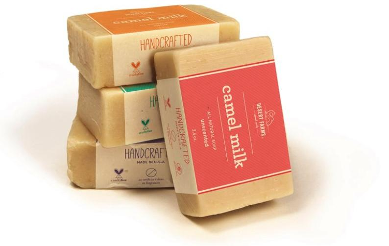 camel-milk-soap