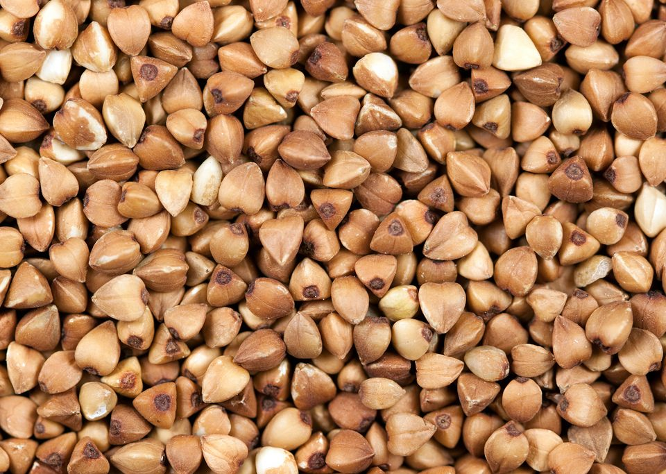 grains-buckwheat