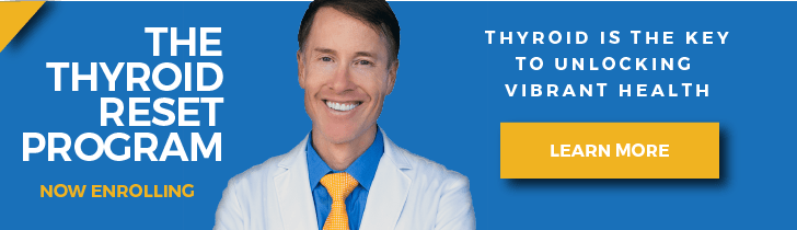 The Thyroid Reset Program - Dr. Alan Christianson