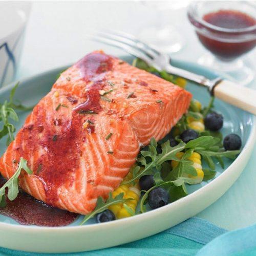 Vital Choice Wild Salmon