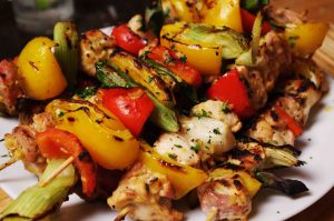 minty-chicken-zucchini-kabobs