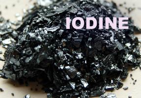 iodine-4