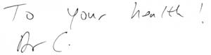 AC signature