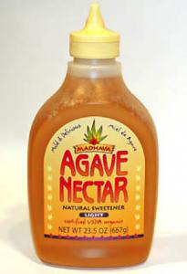 food-agave-nectar