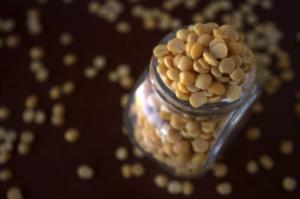 food-lentils