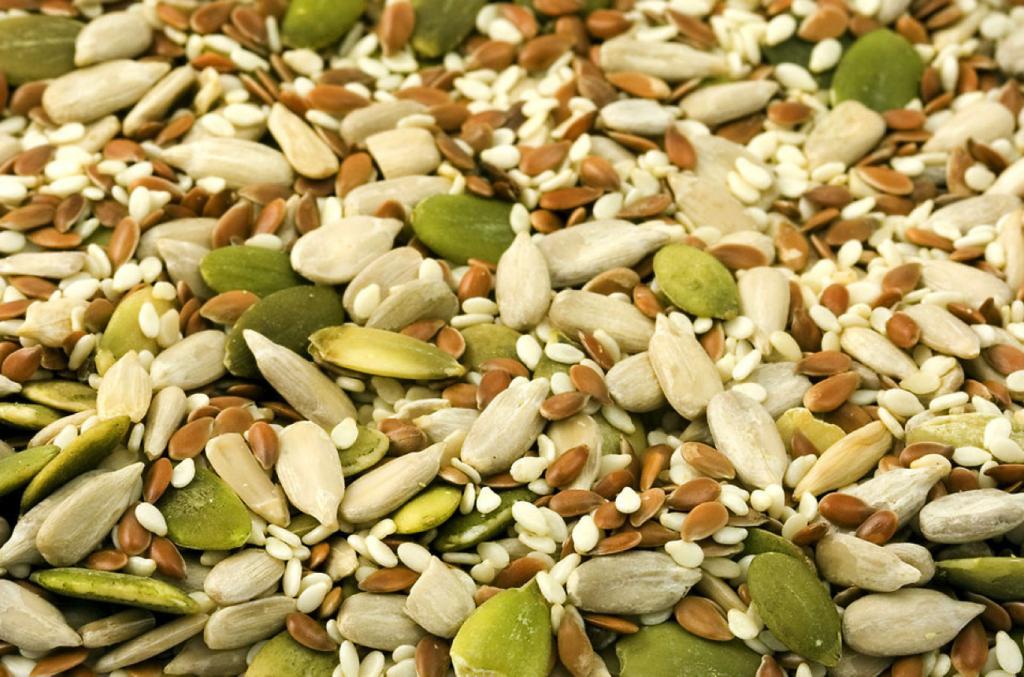 food-seeds