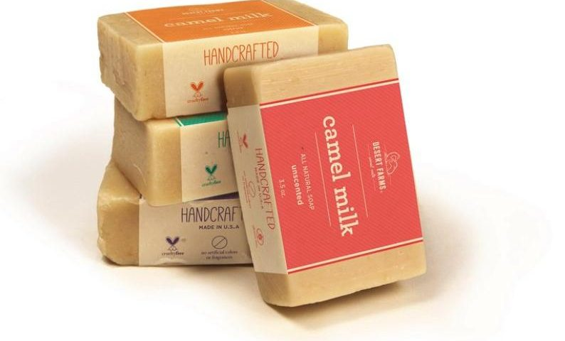 camel-milk-soap