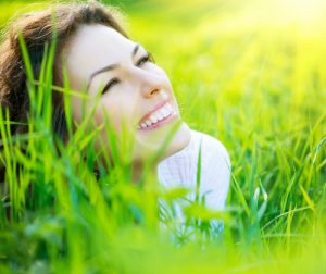Adrenal Health and Happy