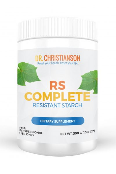 Resistant Starch Foods RS Complete