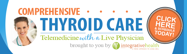 Comprehensive Thyroid Care Telemedicine
